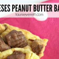 Reeses Peanut Butter Bars Feature