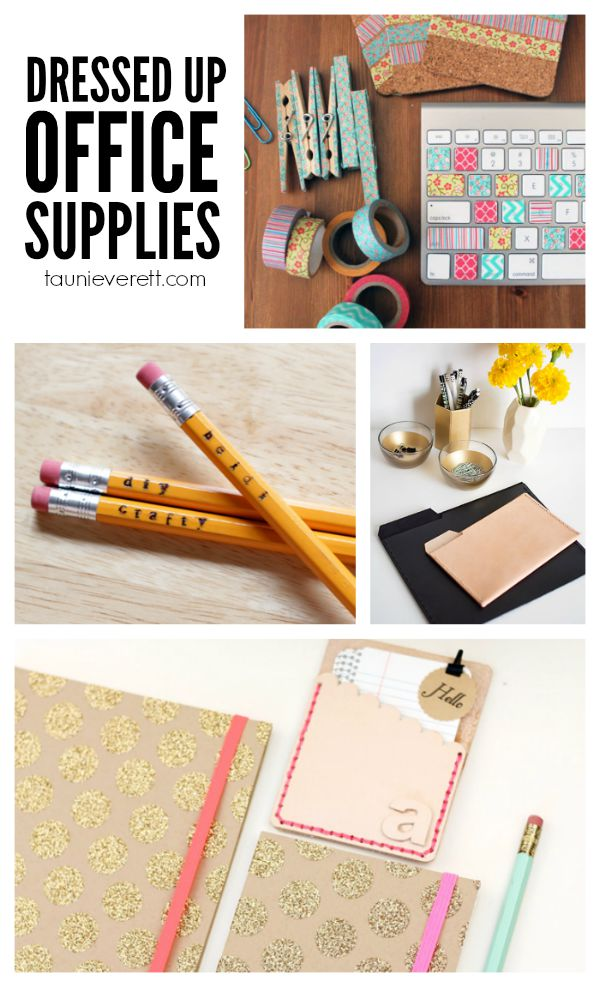 chic office supplies 10 chic school supply projects tauni co 13530