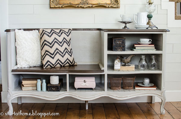 French-Dresser-Turned-Bench-11