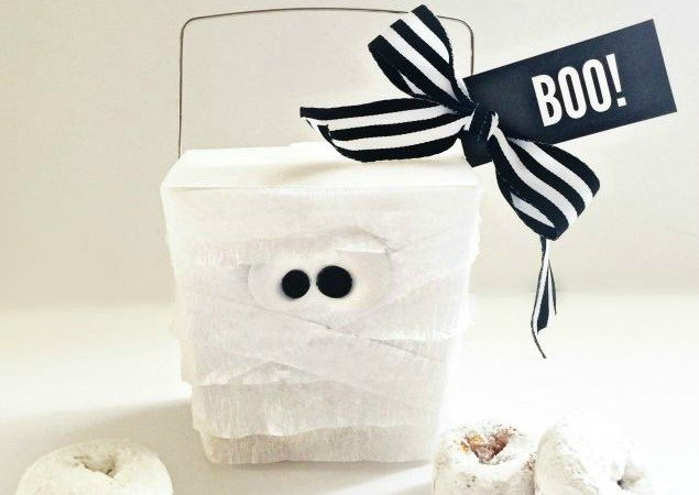 Free Printable Halloween Boo Tags