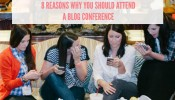 Why Attend a Bog Conference Feature