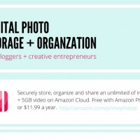Digital Photo Storage 3