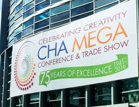 Craft and Hobby Association Show 2016 Top 10 + Giveaway