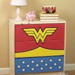 Superhero-painted-dresser