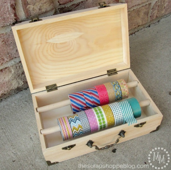 washi tape storage 11