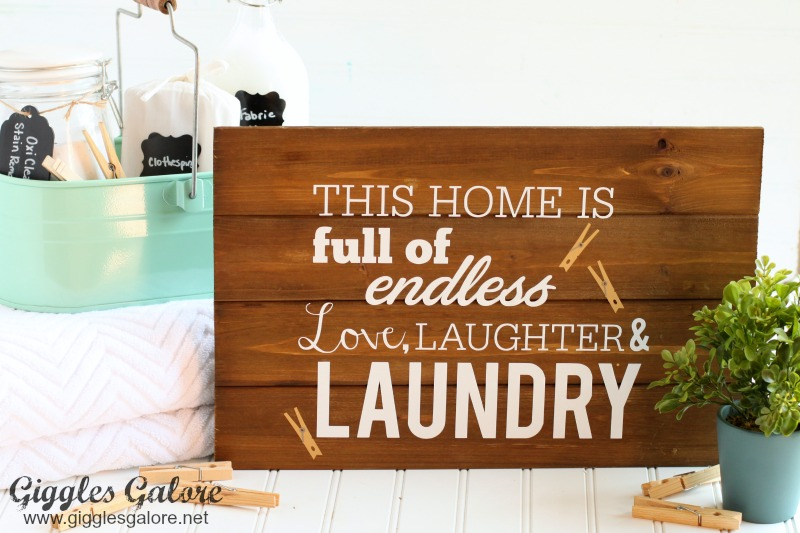 DIY-Wooden-Laundry-Sign