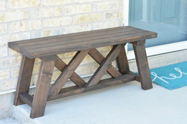 porch-bench