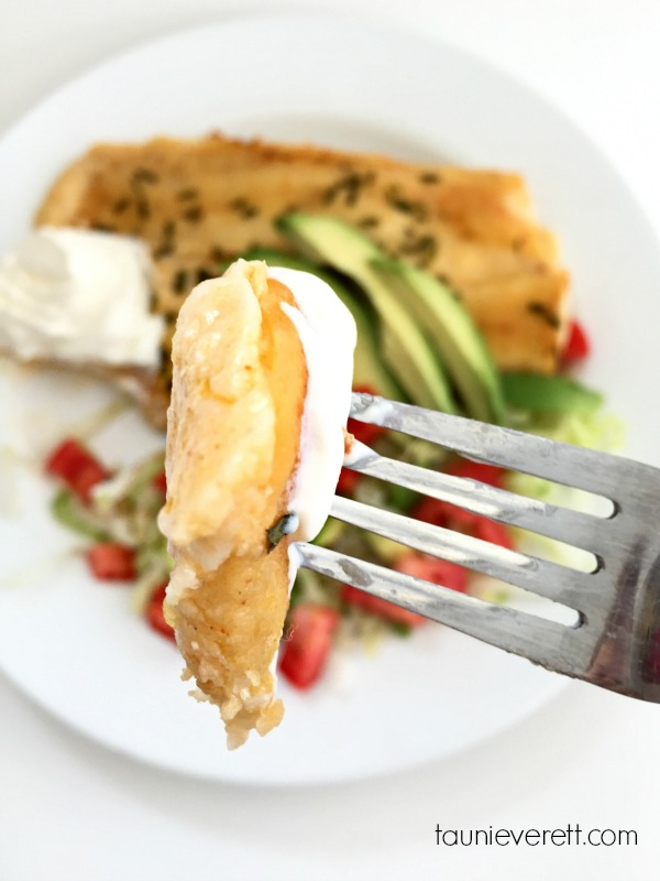 Mild Chicken Enchiladas. This looks like a great family recipe. Mild enough for my picky eaters, but easy to spice up.