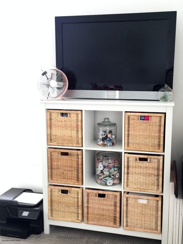 Craft Room Tv 2