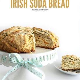 Irish soda bread 2 1 1