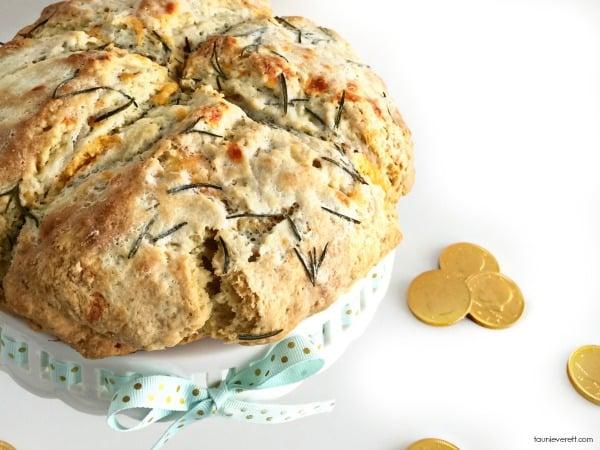 Irish soda bread 3 1