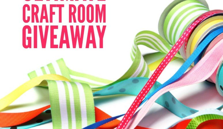Ultimate Craft Room Giveaway