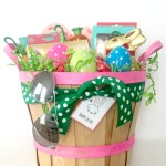 Easter Basket Ideas for Teen Girls