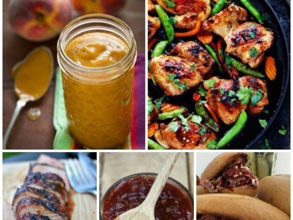 8 Great Barbecue Recipes for Grillin' and Chillin'