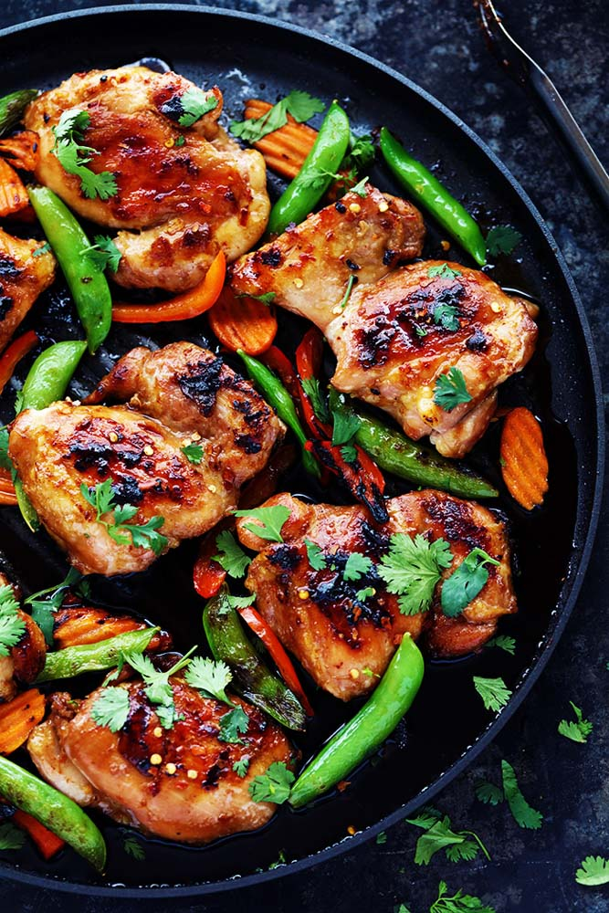 8 great barbecue recipes that are perfect for summer!