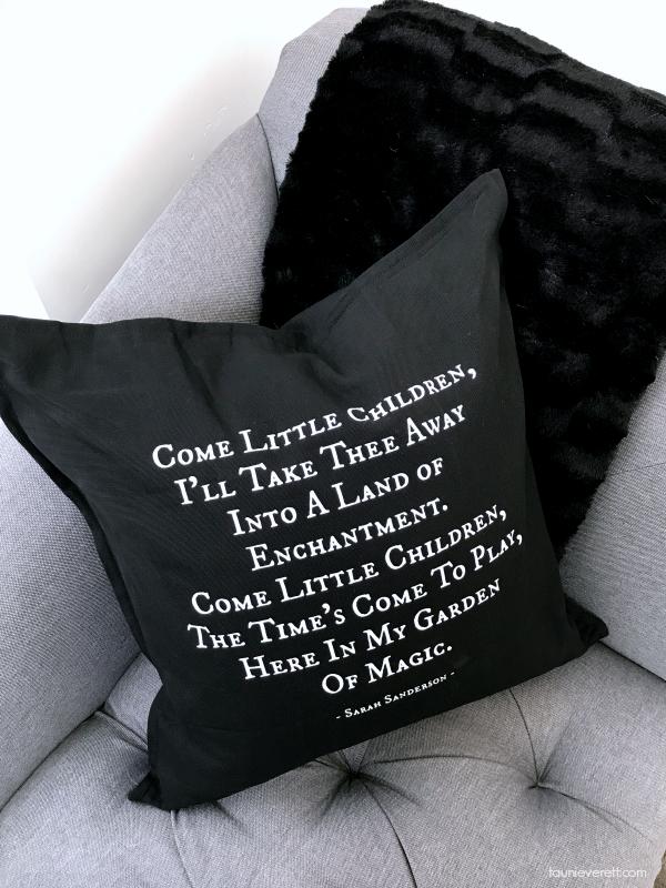 Hocus pocus pillow 1 2 © tauni everett