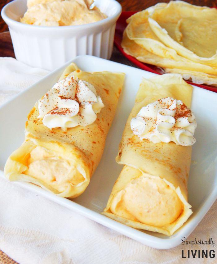 more than a dozen perfect pumpkin spice breakfast recipes for fall #fall #breakfast #pumpkin #pumpkinspice