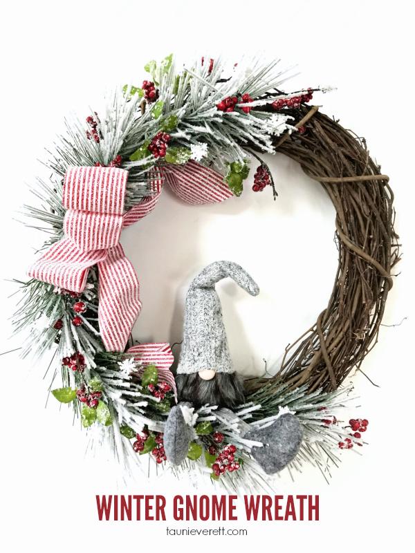 Winter gnome wreath 9 600 © tauni everett