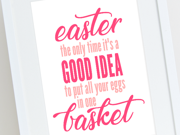 Easter Art Prints