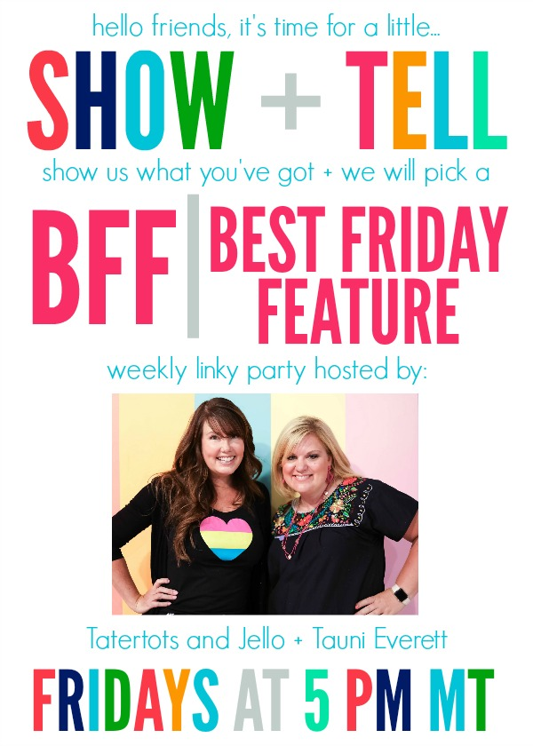 Bff party image