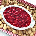 Cherry cheesecake dip recipe 1600 © tauni everett 2018