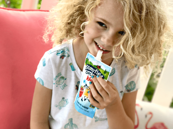 Five Tips for Hosting a Cousin Camp with Stonyfield® Organic Kids®