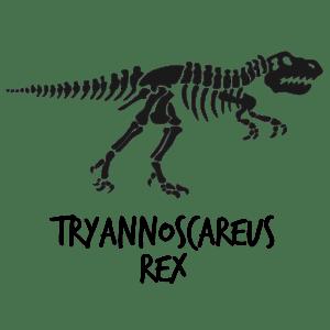 Tryannoscareus rex