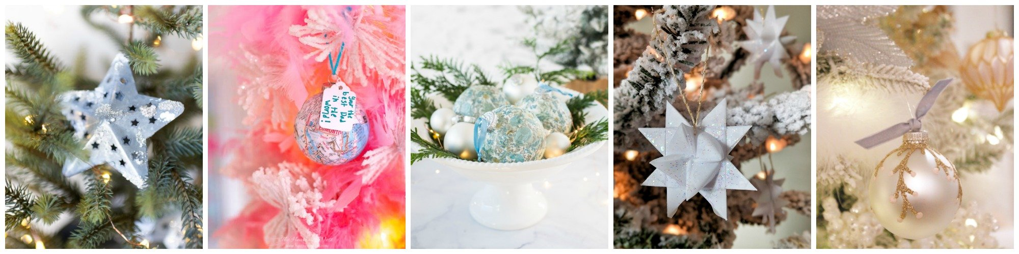 Christmas diy ornaments seasonal simplicity 4