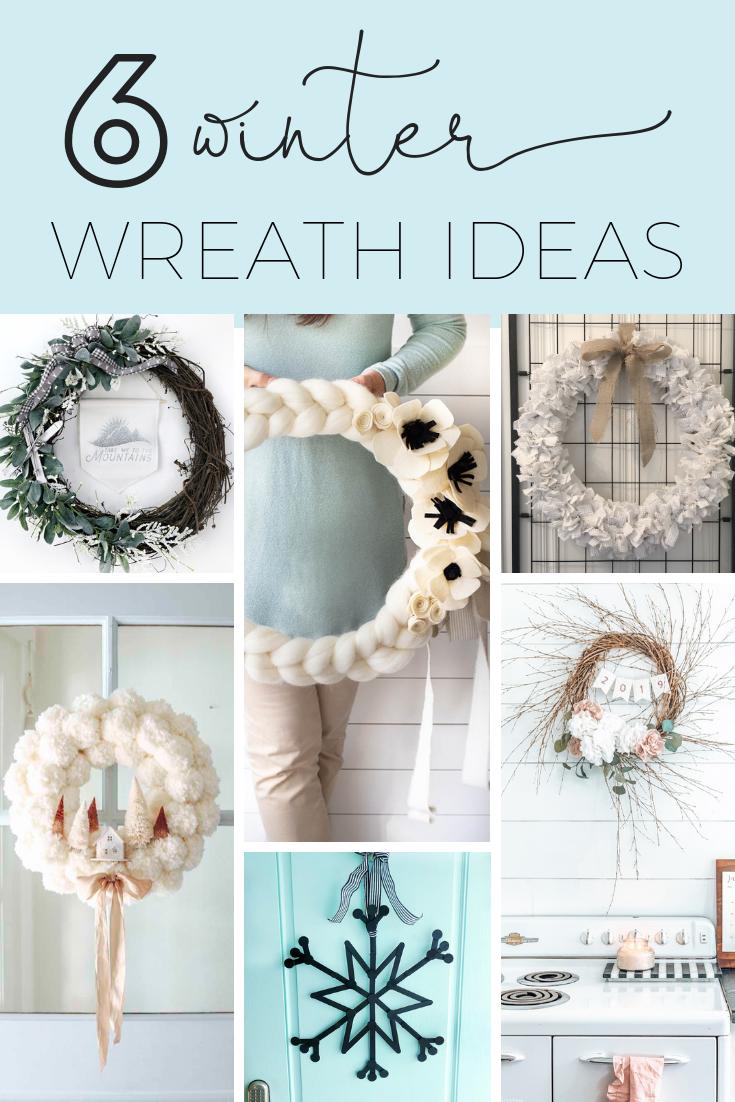 6 winter wreath ideas 9