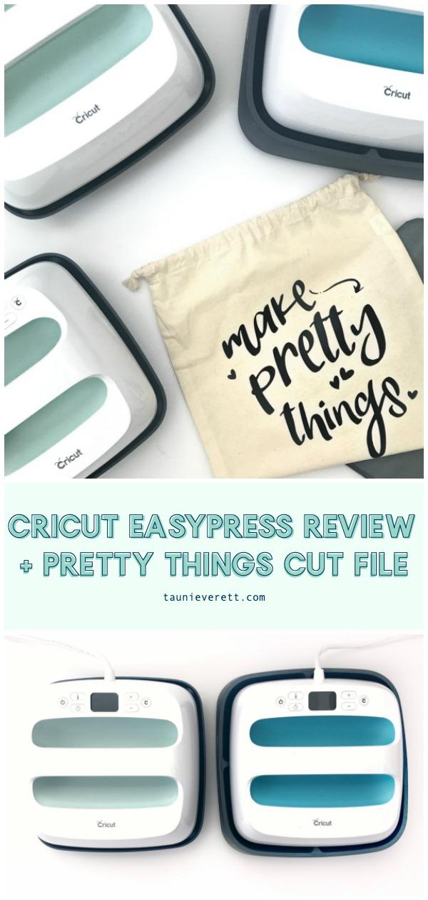 Cricut easypress review © tauni everett 4 600