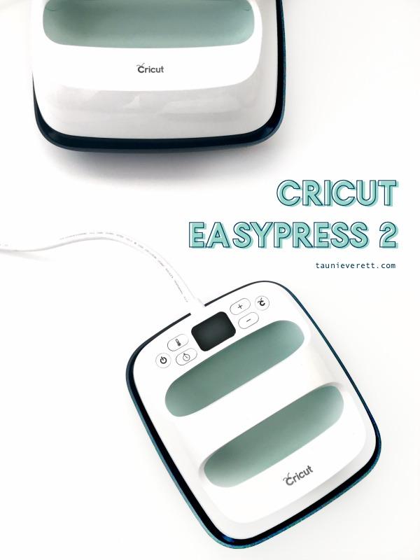 Cricut easypress review © tauni everett 9 600