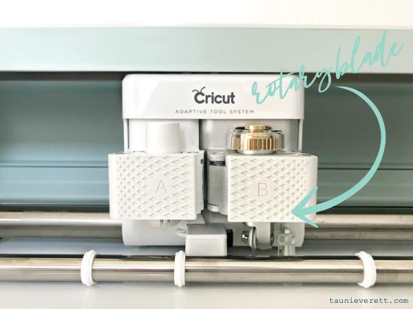 Cricut maker vs cricut explore air © tauni everett 3 600