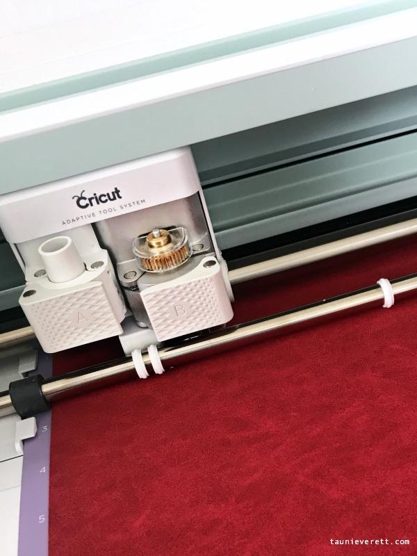 New circut maker wavy blade 3 600