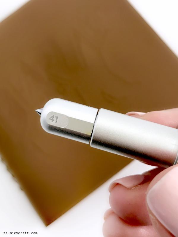 New cricut maker tools engraving tool 6 600