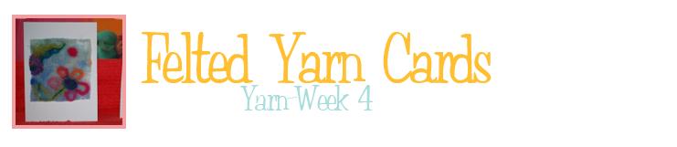 4 yarn5 SYTYC Spotlight Saturday! 27