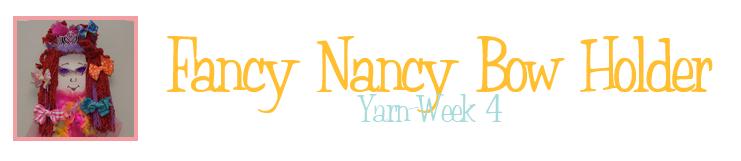 4 yarn7 SYTYC Spotlight Saturday! 21