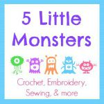5 Little Monsters