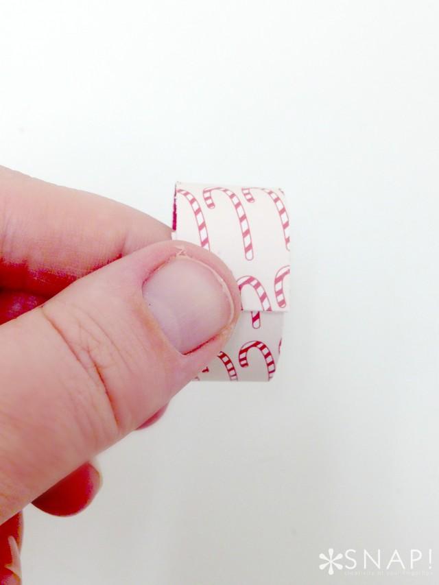 DIY Paper Bow 10