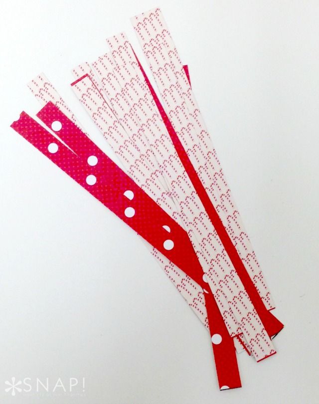 DIY Paper Bow 2