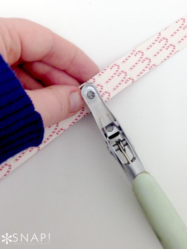 DIY Paper Bow 5