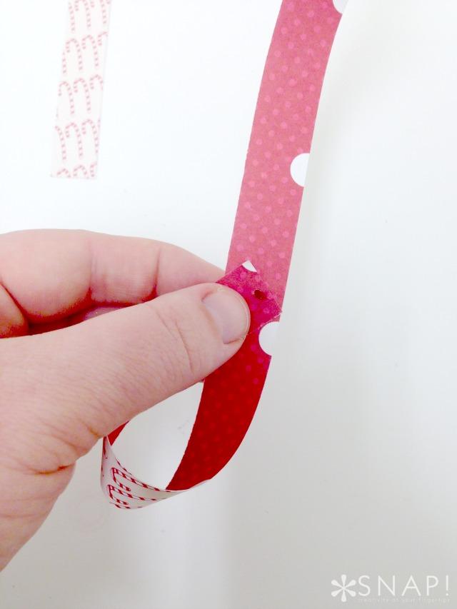 DIY Paper Bow 7
