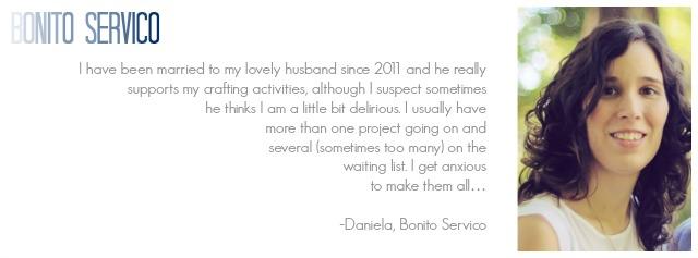 Daniela Quote