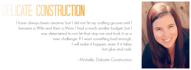 Delicate Construction Quote
