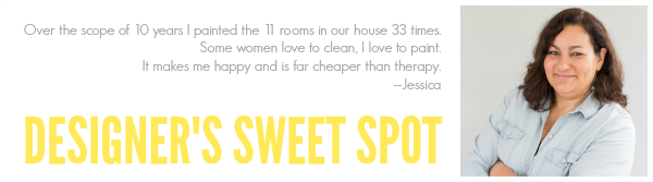 Designers Sweet Spot Quote