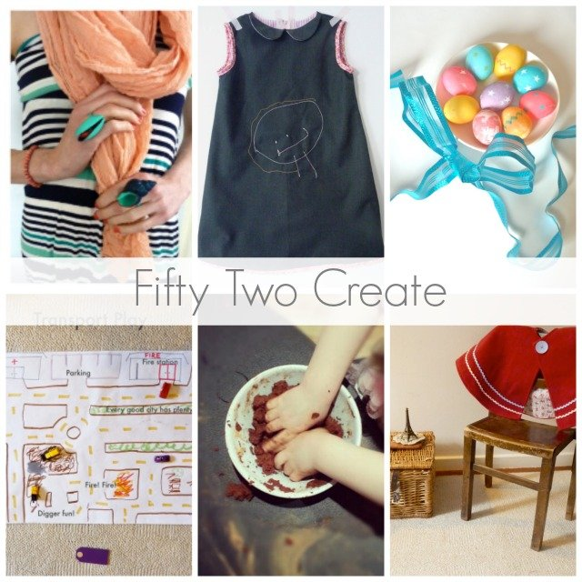 Fifty Two Create