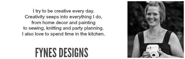 Fynes Designs Quote