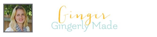 Ginger B