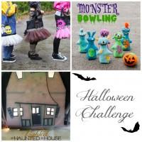 SYTYC Halloween Challenge