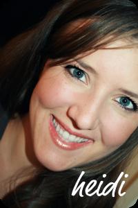 Heidi SYTYC Spotlight Saturday! 15