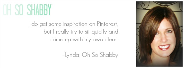 Oh So Shabby Quote